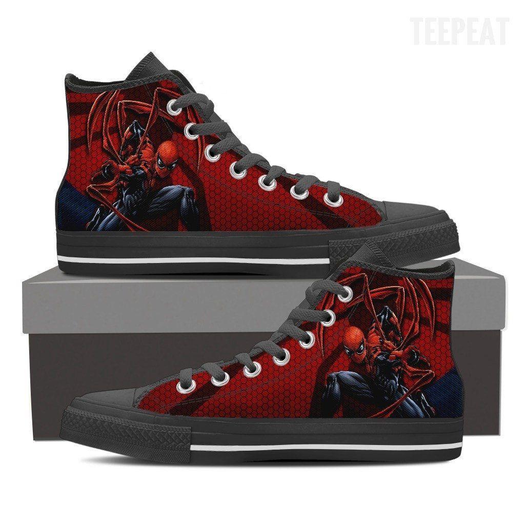 Canvas shoes, Custom shoes diy