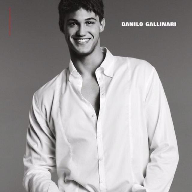 Denver Nuggets Basketball Reference: Danilo Gallinari. Nuggets NBA Player