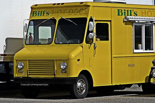 c90a979dae Food Truck Bill s Hot Dogs