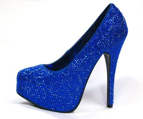 fd90de83e5db7 Red Pinup Pumps Rhinestones Pageant Prom Drag Queen Heels Shoes Size ...