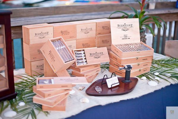 Brandie Clint Key west Wedding planners and Reception