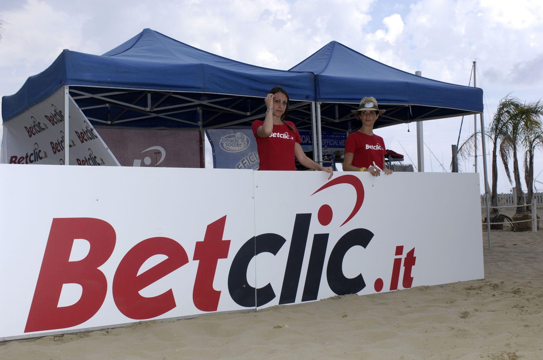 Betclic Partner Beach Soccer LND