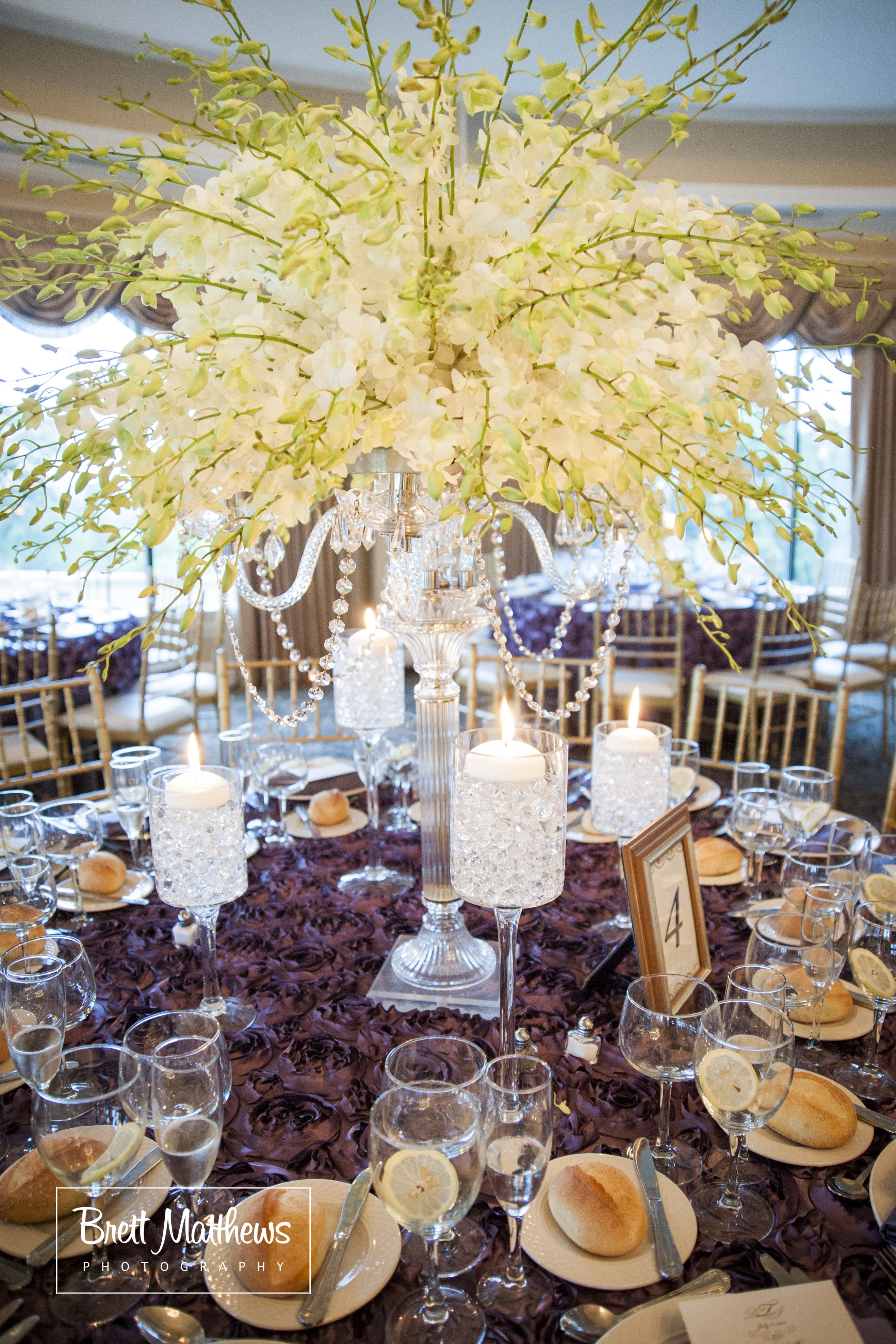 James Anthony Floral at Oheka Castle July 2013. Photo compliments to Brett Matthew Photography