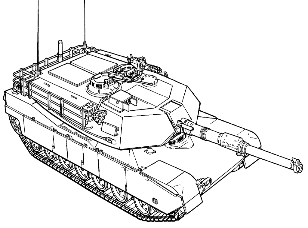 Tank Coloring Pages Tanks Military Tank Free Printable Coloring Pages For Kids Hotcoloringpages Com 10 Png 1024 Coloring Pages Free Coloring Pages Army Tanks