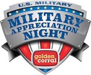 Save The Date This Will Be The 18th Year Golden Corral Honors Veterans With A Special Thank You Dinne Veterans Day Discounts Free Food Military Appreciation
