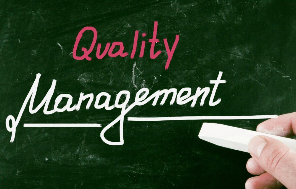 Quality Management Plan And Its Importance  The Quality
