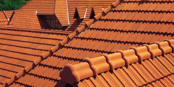 Do You Need Your Clay Tile Roof Replaced Or Repaired We Do That Too Affordable Roofing House Restoration Roof Restoration