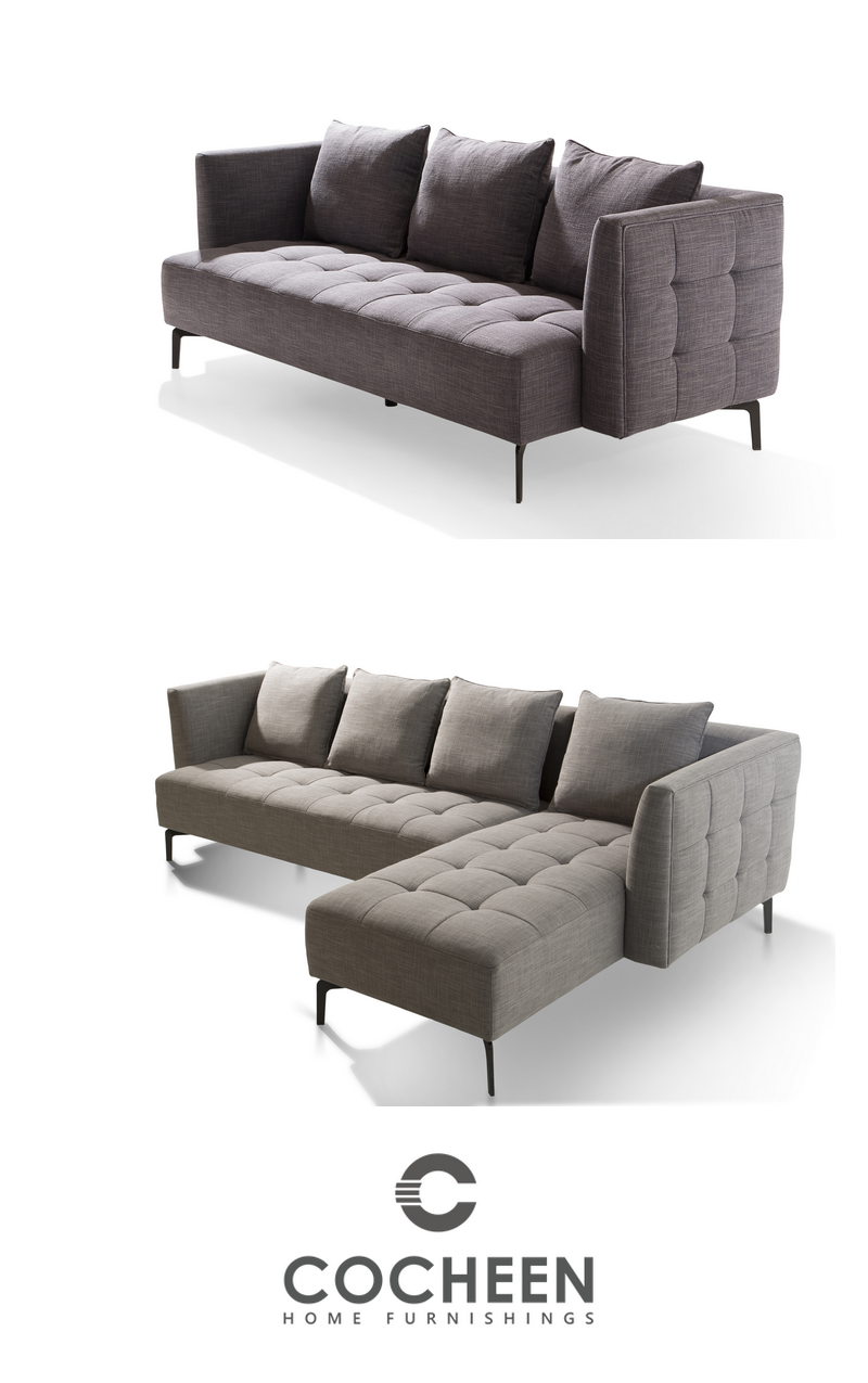 Livingroomdesign Sofa Sofadesign Comfortable Couch L Shaped