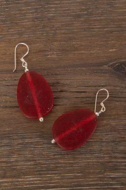 Polka Luka Mekong Earrings - Womens Earrings - Birdsnest Buy Online