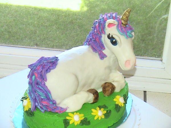Pin By Britni Hansen On Unicorn Party Ideas