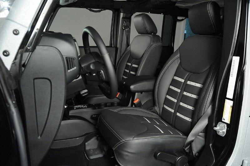 Custom light grey kevlar coated 2014 jeep wrangler - Jeep wrangler unlimited interior lights ...