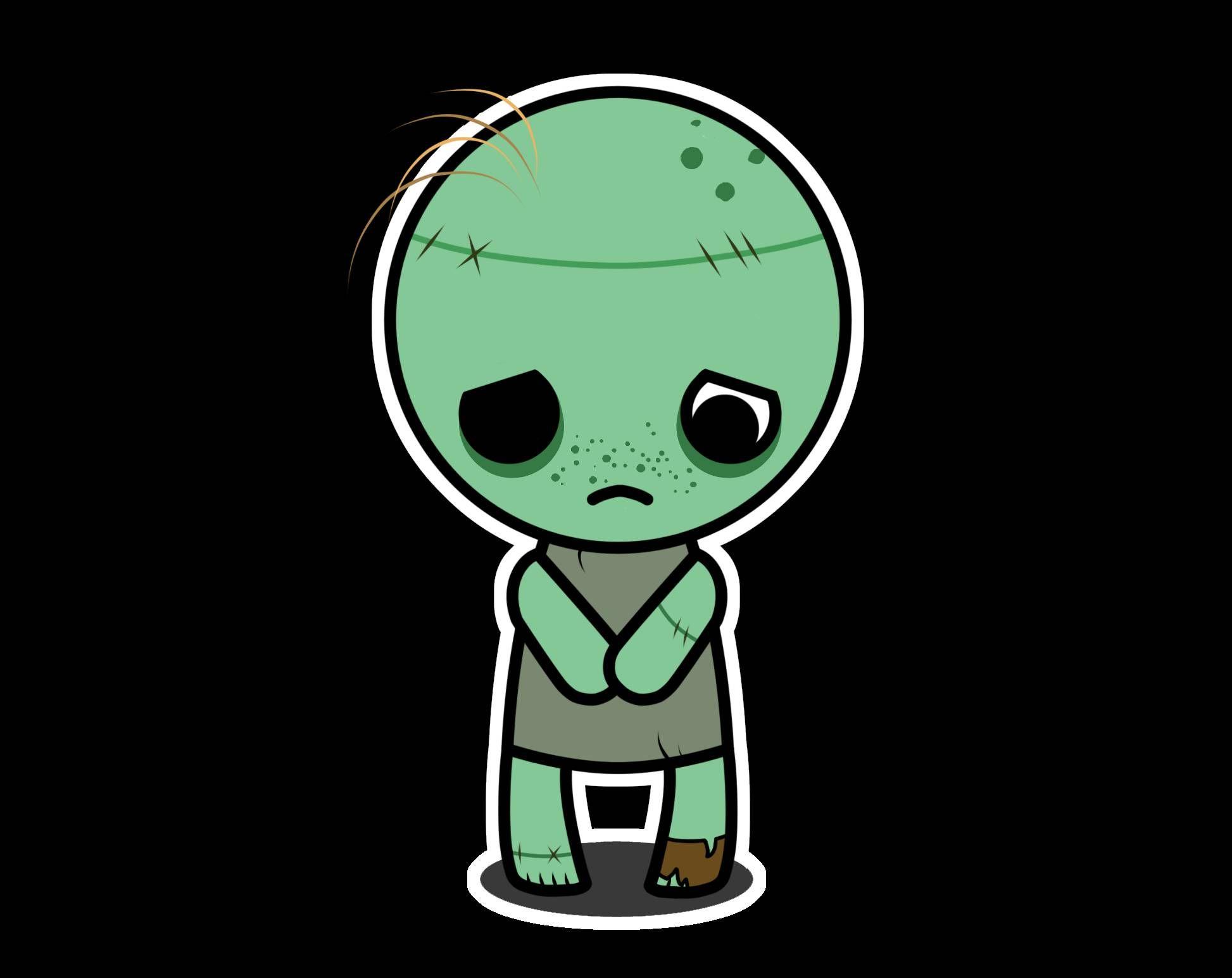 sad zombie inspiration zombie