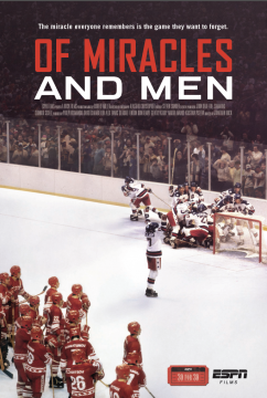 Film Screening And Discussion Of Miracles And Men Columbia Harriman Institute Us Olympics Olympic Hockey Espn