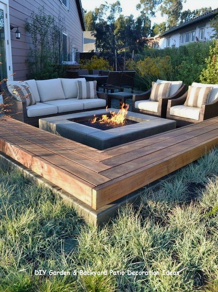 13 Awesome And Cheap Patio Furniture Ideas 2 Tuin Ideeen Tuin