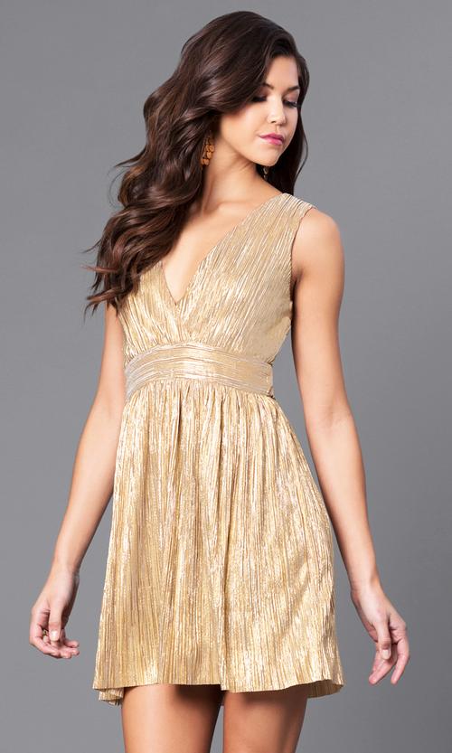 dress cocktail short