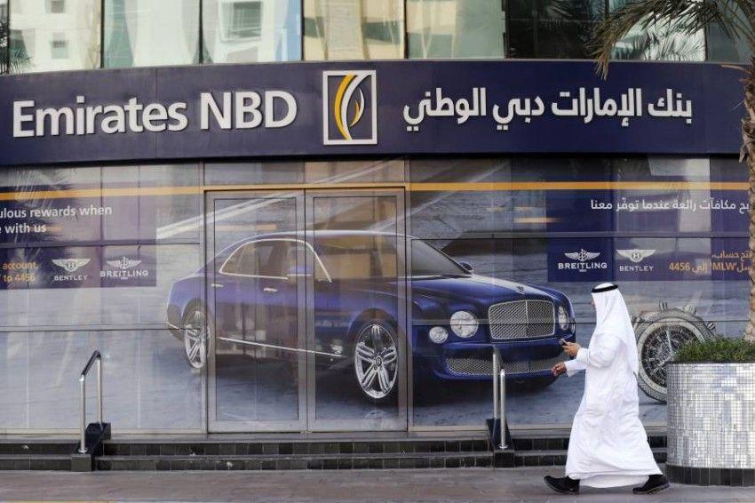 254 مستثمرا اشتروا 101 73 مليون سهم في الإمارات دبي الوطني Breitling Bentley Dubai Tours