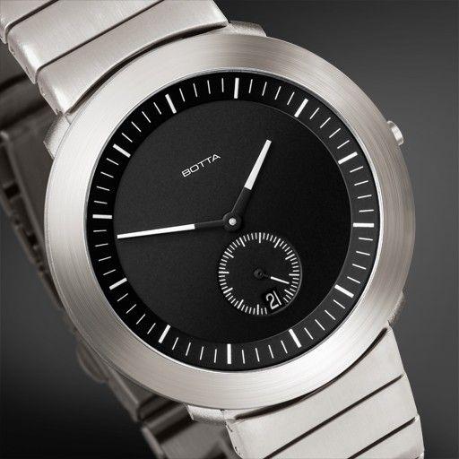HELIOS - Uhr Titan