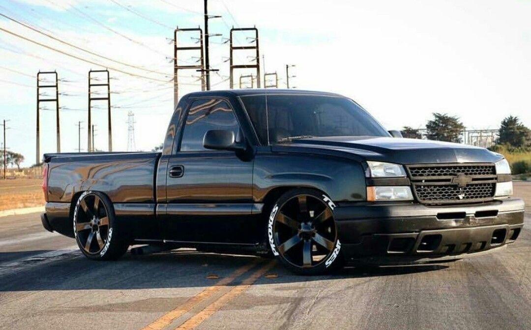 Pin By Alan Braswell On Chevy Trucks Custom Chevy Trucks Chevy Trucks Lowered Chevy Trucks Silverado