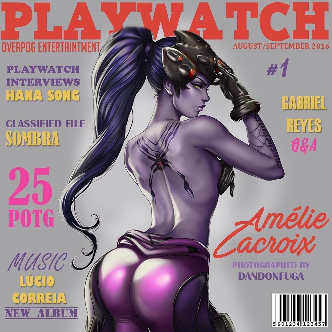 Amelie Hentai more playwatch | overwatch, fantasy girl, playboy