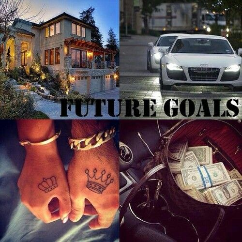 Luxury Lifestyle House Goals Tumblr