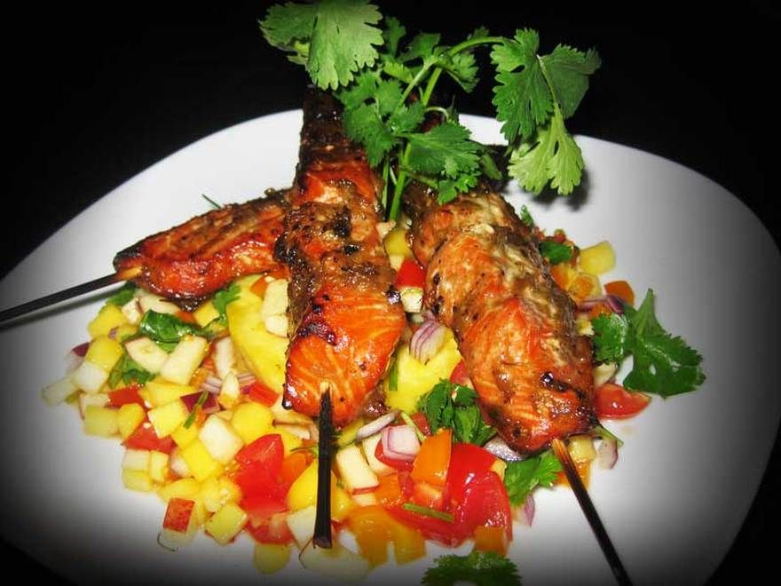 Pestle Rock Isan Thai Cuisine--Ballard