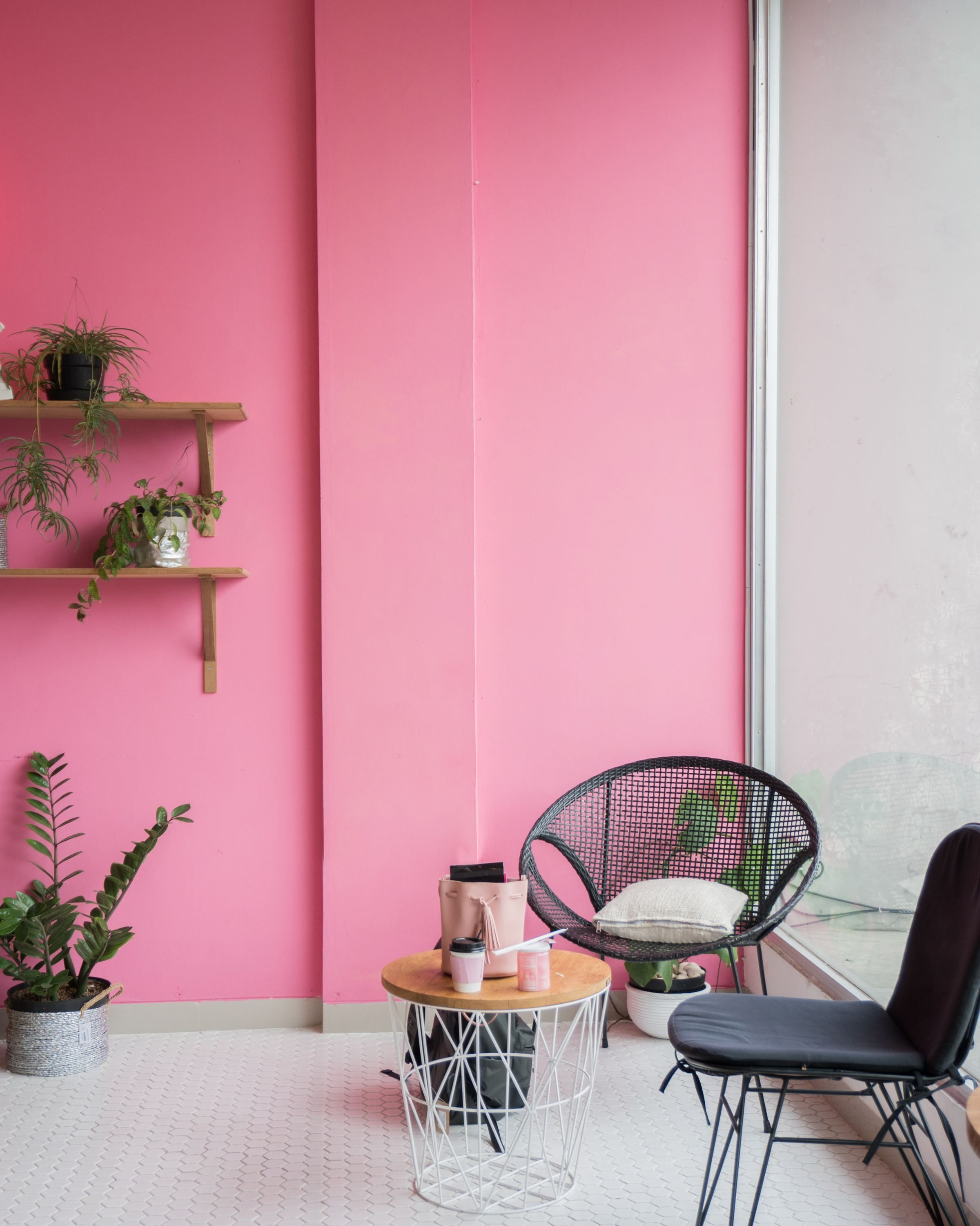 top accent wall colors to consider for your interior on best color for studio walls id=76780