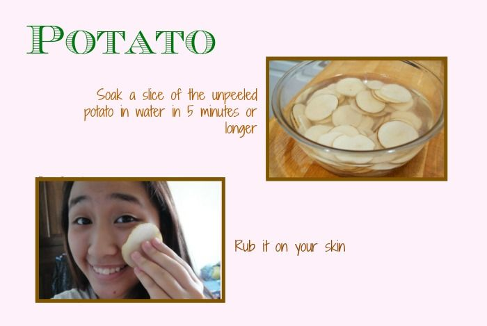 27 Natural And Useful Home Methods To Lighten The Skin ...