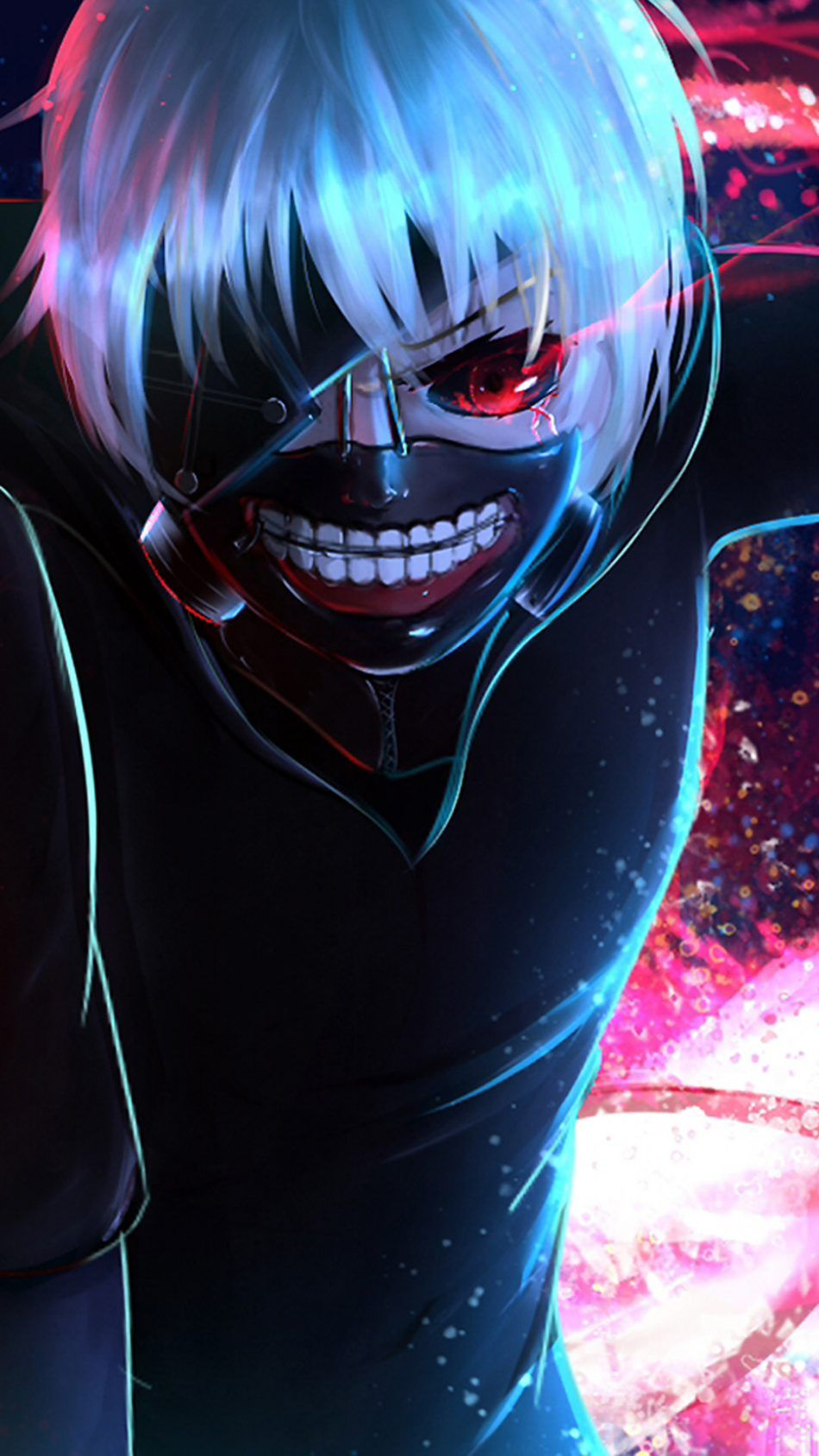 Wallpaper Tokyo Ghoul Hd Untuk Android in 2020 (With