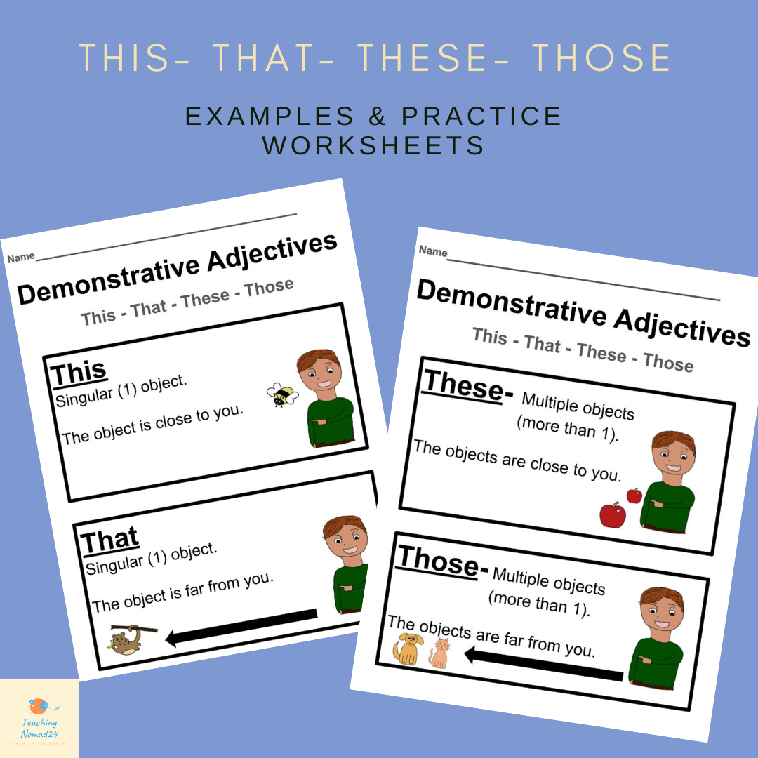 Activity Sheets Flashcards And Guides For Students
