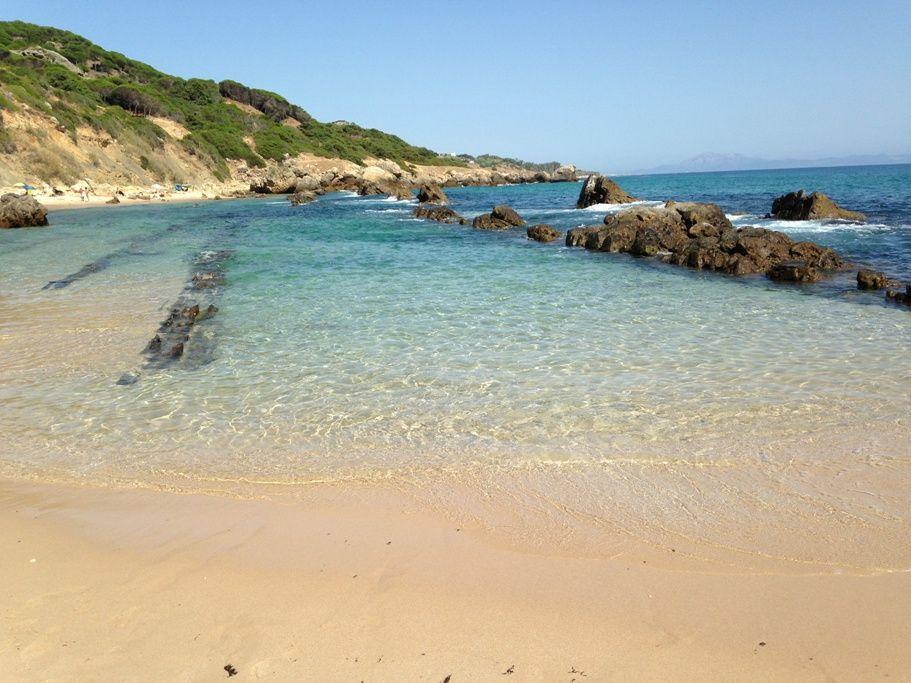 Bolonia por no olvidar el nombre de esta playa preciosa for Piscinas naturales sevilla
