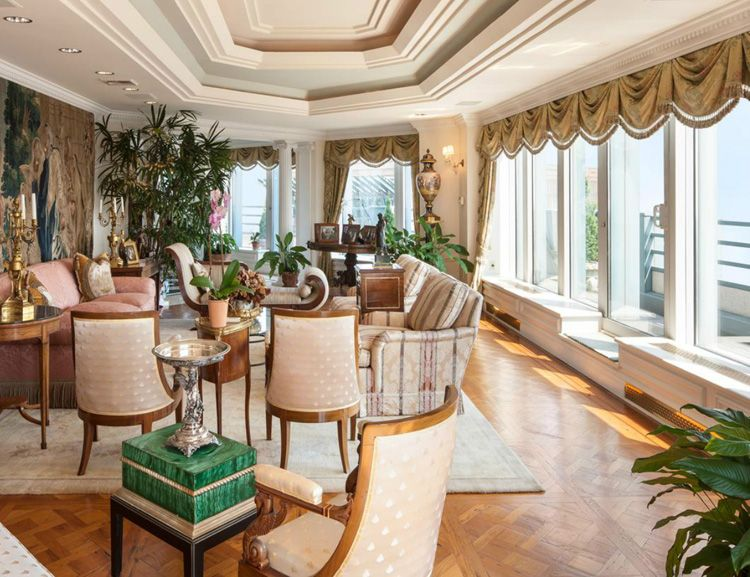 Delicieux Most Expensive Apartment In Us | Most Expensive Apartment In America At  $100 Million Is For