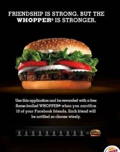 Archives Horticulture Of Christmas Past Whoppers Burger