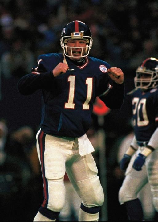 info for 17685 68e13 History of the New York Giants' uniforms | Quarterbacks ...