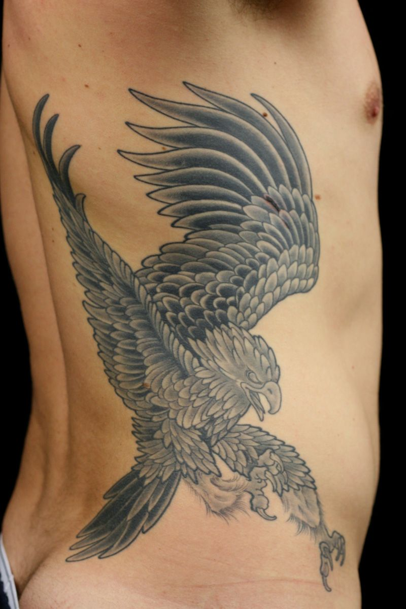 Tattoo Eagle Japanese Google Search Tattoos Eagle Tattoo Art Tattoo