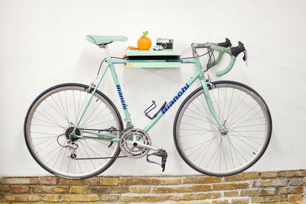Indoor Bike Racks With Minimal Impact On The Interior Décor & Indoor Bike Racks With Minimal Impact On The Interior Décor ...