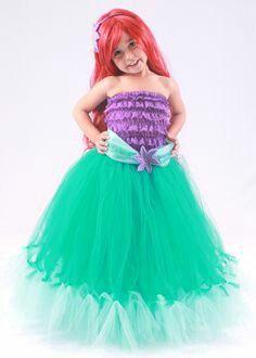 Vestidos Princesas Disney Para Niñas Trajes Temáticos