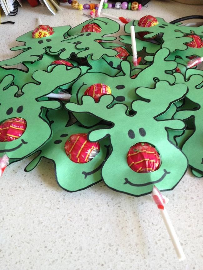 14 Cute Reindeer Craft and Food Ideas Kids will Love | Crafts, Xmas ...