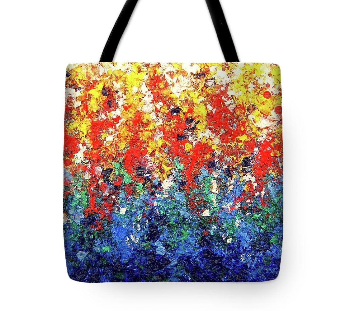 813916b8d3 Rainbow Shoulder Bag