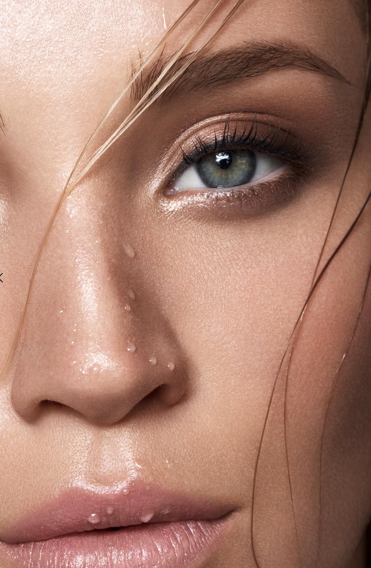 Olivia Malone (с изображениями) Идеи макияжа