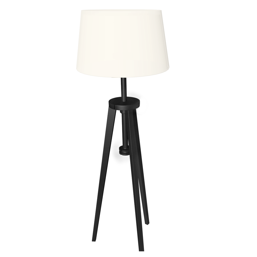 Lauters Jara Floor Lamp Png Image Lamp Floor Lamp Tripod Lamp