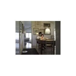 Photo of Standlampe Tolomeo Mega Artemide, Designer de Lucchi & Fassina, 327xmax. 186 cm ArtemideArtemide