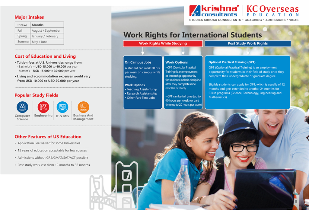 Touch This Image Internships Abroad Study In Usa Uk Australia Canada By Manjiri Thakkar Internships Abroad Campus Jobs Student Services