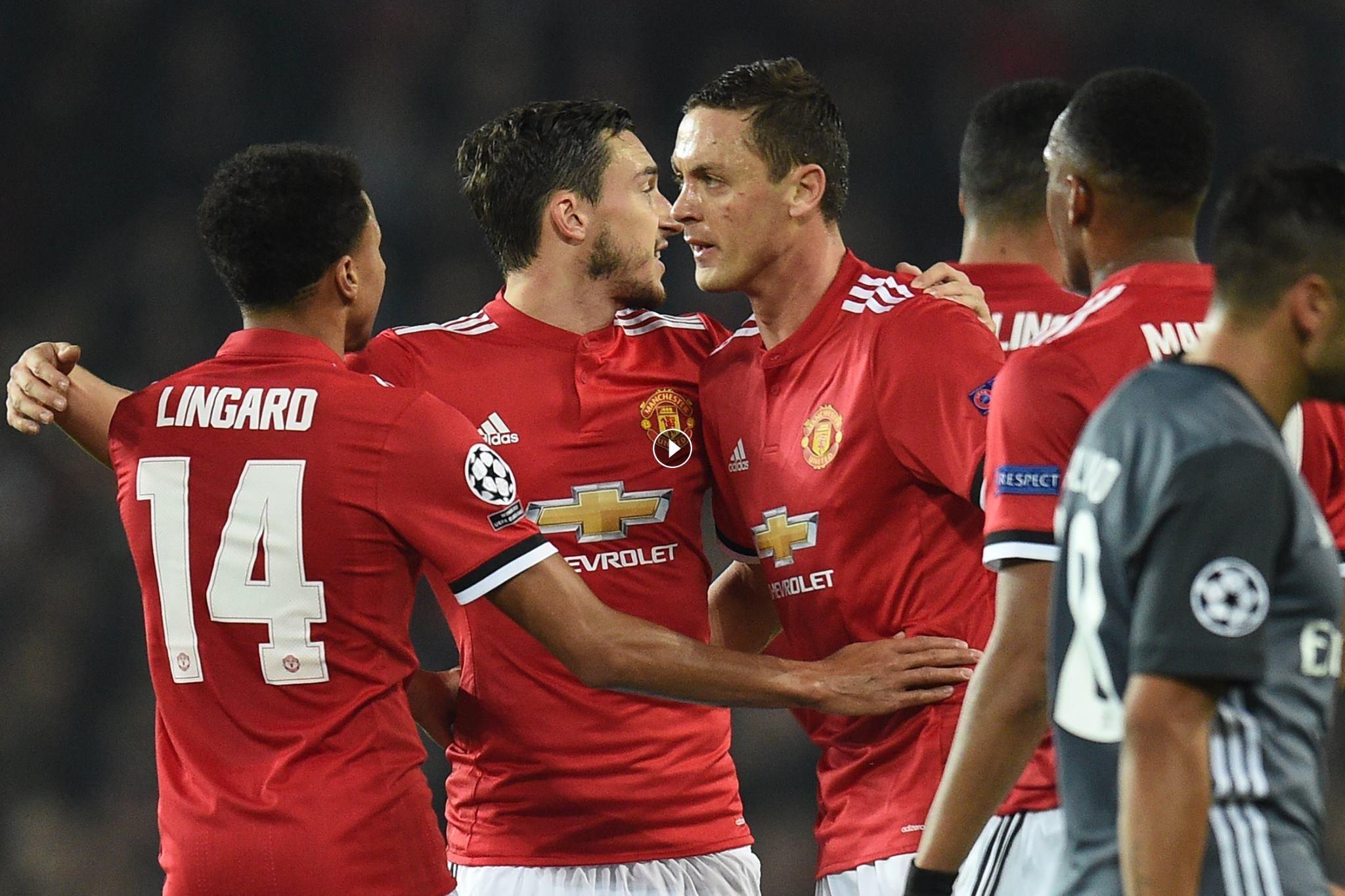 Manchesteronline united