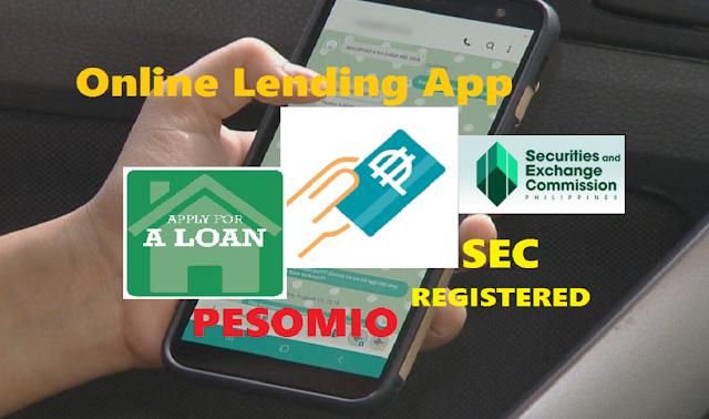 Pesomio I Online Lending App In 2020 Personal Loans Online Lending Lending App