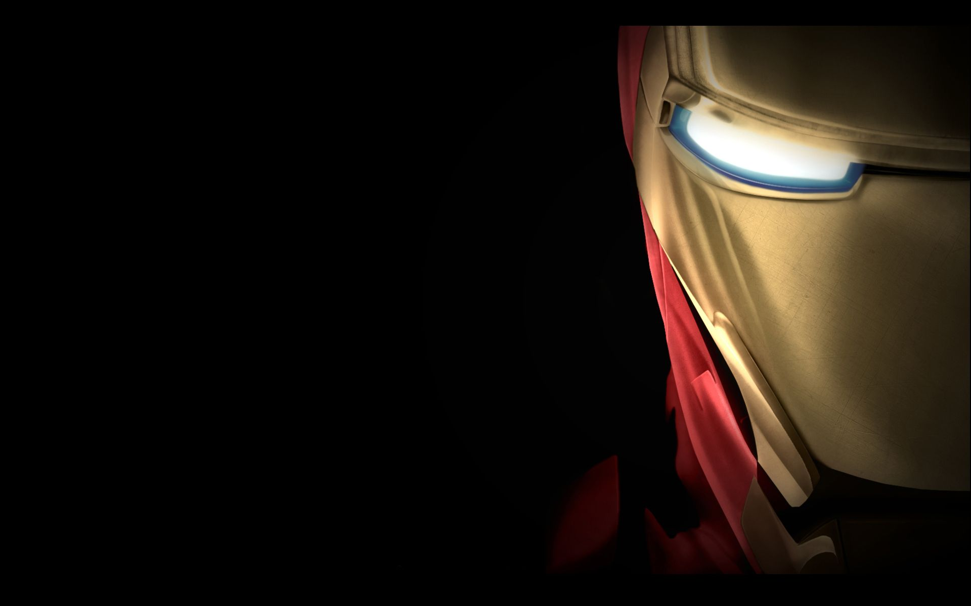 Ultra HD iron man mask hd MAVEL