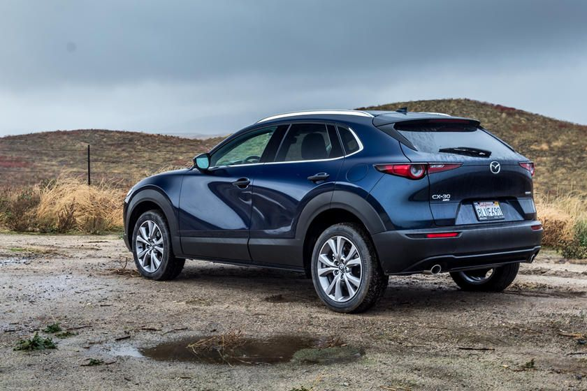 2020 Mazda CX30 Review, Trims, Specs and Price CarBuzz
