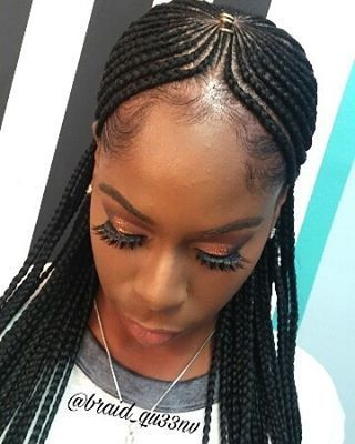 398 Likes 10 Comments Ceo Of V Marsh Hair Braiding