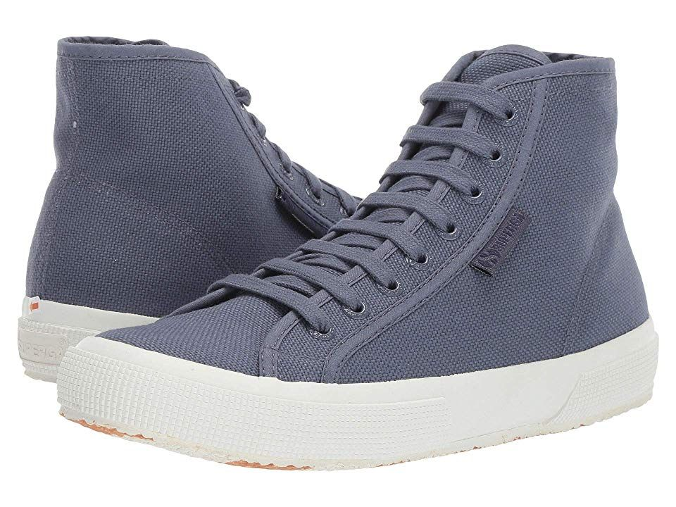a27c5dfcbf Superga 2795 Cotu (Vintage Blue) Women s Lace up casual Shoes. Join the  cool kids and stay fashionably up to date on the latest trends with the  2795 Cotu ...