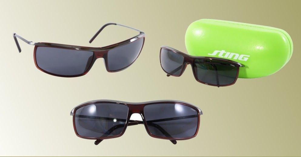 - Gafas de sol Sting SS4714.