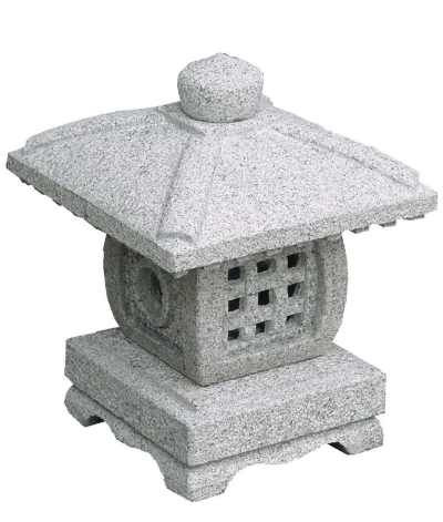 Secure Online Purchasing Of Many Garden Products Including The Japanese  Garden Tengatyaya Lantern.